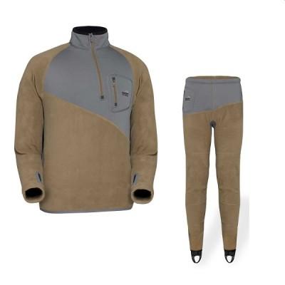%SALE% | GEOFF Anderson Inxula Fleece Set | Oberteil & Hose