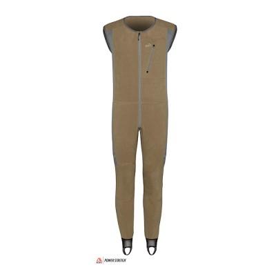 GEOFF Anderson Inxula Fleece Overall