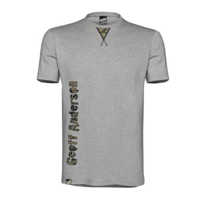 %SALE%   GEOFF Anderson T-Shirt Vertikal