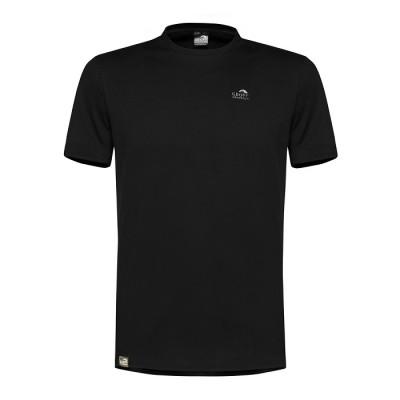 %SALE% | GEOFF Anderson T-Shirt Classic, schwarz