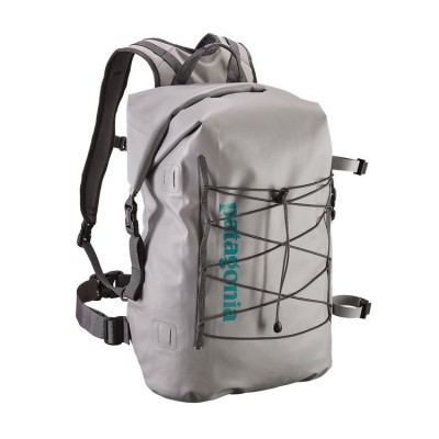 Patagonia Stormfront™ Roll Top Pack 45L, wasserdicht