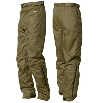 GEOFF Anderson Xera3 Wetterschutz Hose Farbe grau