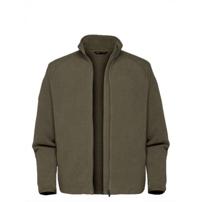 %SALE% GEOFF Anderson Dozer Fleece Jacke #XL