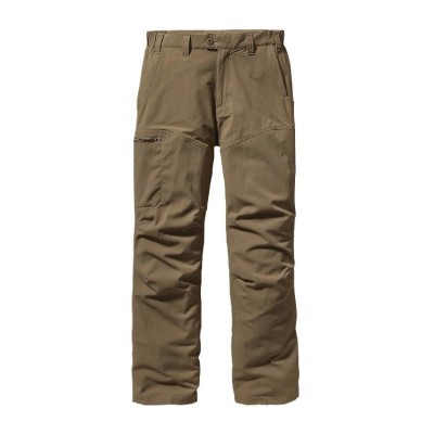 %SALE% Patagonia Field Pants | Farbe ash tan XXL