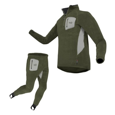 %SALE% | GEOFF Anderson Thermal 2 Set | Oberteil & Hose