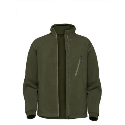 %SALE% | GEOFF Anderson Xanti2 Fleece Jacke, grün, #XL